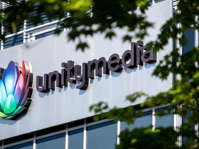 Viele Haushalte ohne Internet: Massive Störung bei Unitymedia - vor allem NRW betroffen