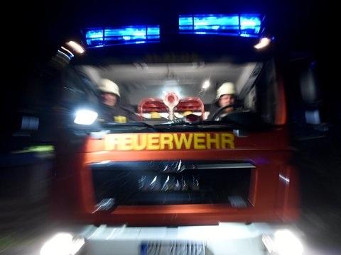 Wohnungsbrand mit mehreren Verletzten in Bremerhaven