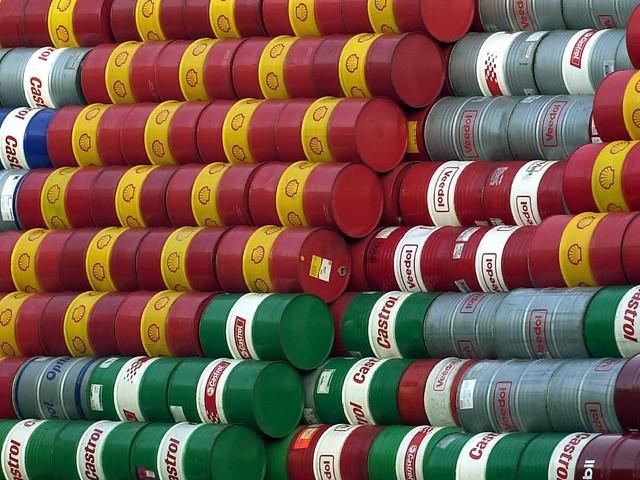 Nach 30-Prozent-Preissturz: Opec steht vor Senkung der Ölförderung