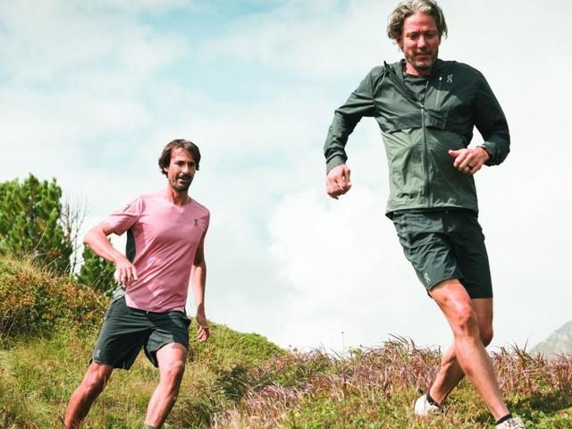 Laufend an die Wallstreet: Börsegang von On Running in New York