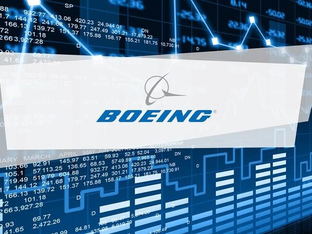 Boeing-Aktie Aktuell - Boeing legt 1,3 Prozent zu