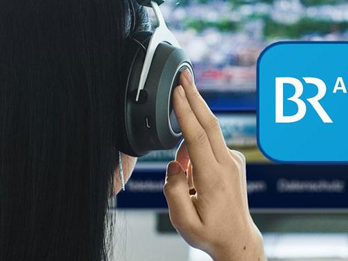 BR-App lässt Blinde und Sehende gemeinsam Fernsehen