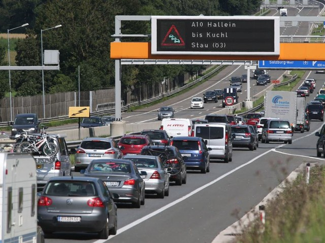 Fixe Abfahrverbote: Salzburg fährt noch härtere Gangart