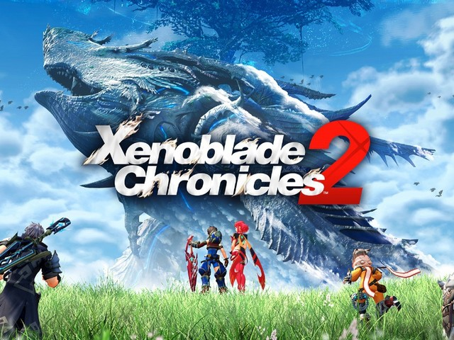 Xenoblade Chronicles 2: Story-Trailer