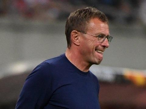 Hoffenheim-Mäzen: RB-Trainer Rangnick verteidigt Hopp nach Anfeindungen
