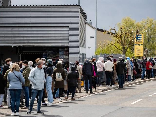 Bundestag billigt Erleichterungen für Geimpfte