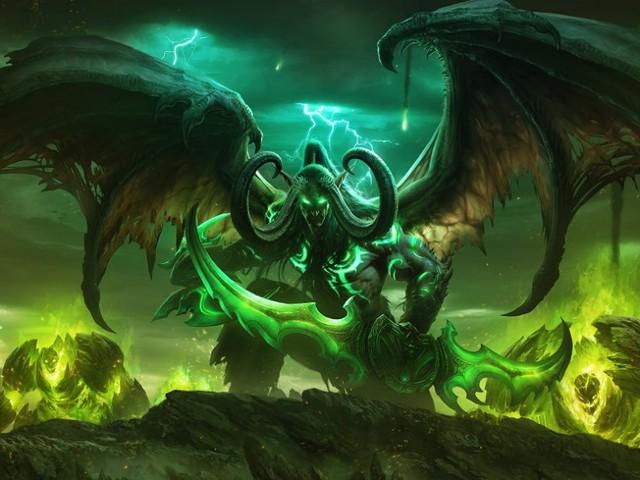 World of WarCraft: Legion - Interview mit dem Game Director: Jaina, Argus, schwere Raids und legendäre Beute
