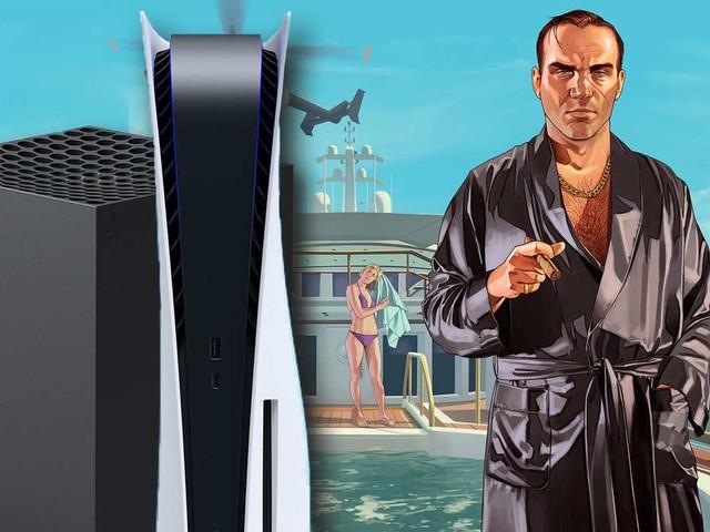 GTA 5: Erneuter Release für PS5 & Xbox Series X – eine Sache stört gewaltig