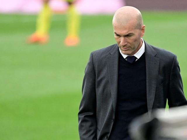 Paukenschlag: Trainer Zinédine Zidane verlässt Real Madrid