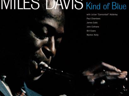 """Miles Davis'""""Kind Of Blue"""" wird 50"""