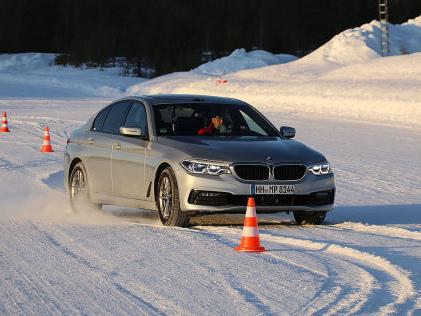Winterreifen-Test 2020 Winterreifen-Test: Welche Reifen sind wirklich empfehlenswert?