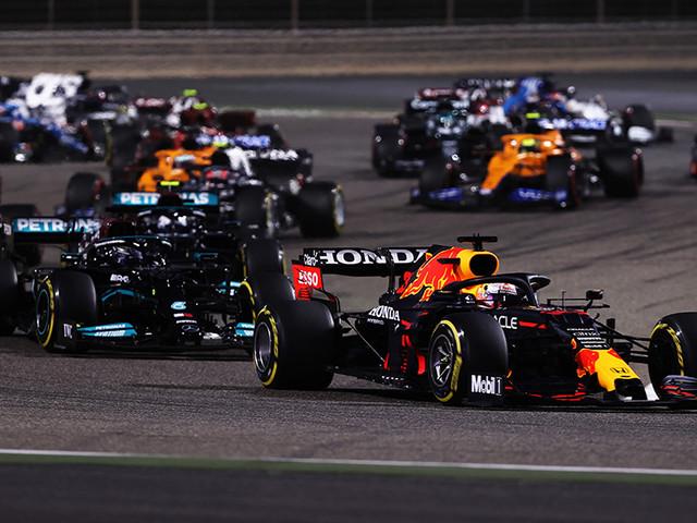 Formel 1: Red Bull vs. Mercedes Marko: Darum ist Hamilton noch besser als Verstappen