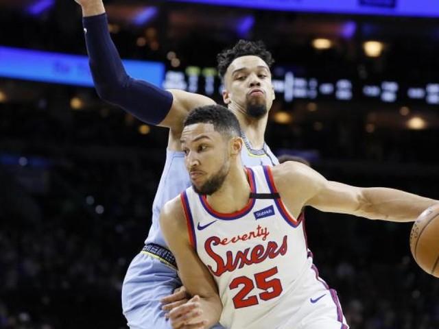 Embiid und Simmons verpassen NBA-All-Star-Spiel