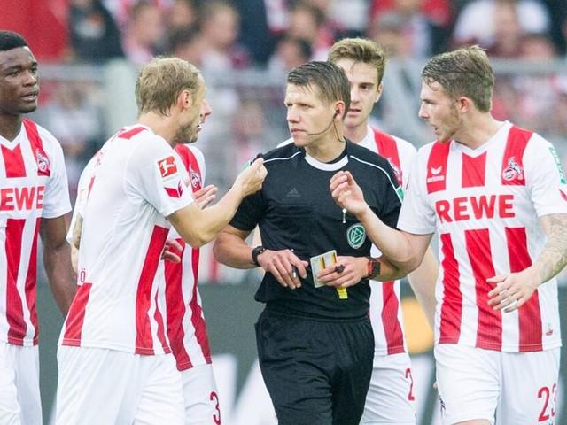 1. FC Köln legt keinen Protest gegen Spiel bei Borussia Dortmund ein