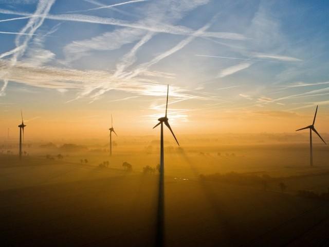 Geplante 1000-Meter-Regel: Windkraftindustrie und Gewerkschaft schreiben Brandbrief an die Regierung