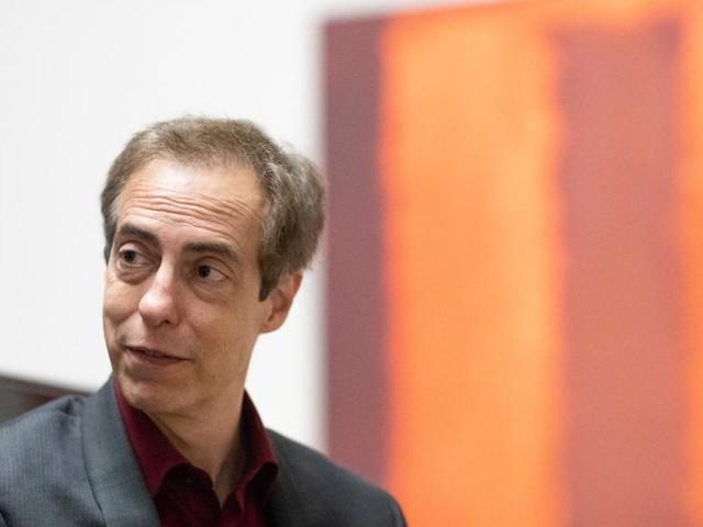 Rothko: Der Geist sehnt sich nach Größerem
