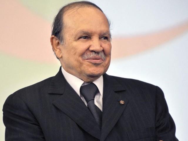News vom Wochenende: Algeriens langjähriger Präsident Abdelaziz Bouteflika mit 84 Jahren gestorben