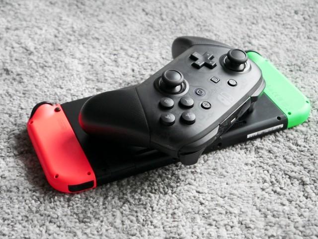 backFlip 18/2021: Nintendo Switch (Pro) und Angebote bei Amazon