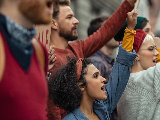 """Für mehr Diversität in der Politik: """"Brand New Bundestag"""" will Parlament bunter machen"""