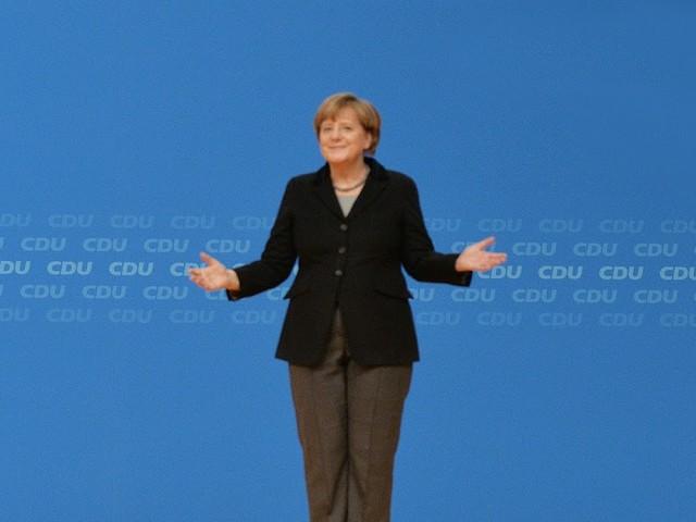 """""""Wir gewinnen doch eh"""": CDU verzichtet auf Bundestagswahlkampf"""