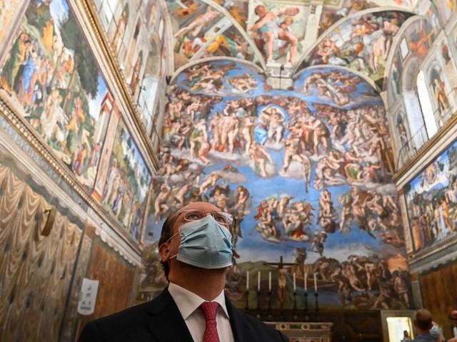 Schallenberg bei Di Maio in Italien: Demonstrativ Freunde