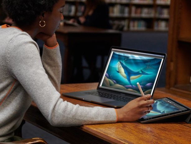Monitor zu klein? So nutzt du dein iPad als zweiten Bildschirm
