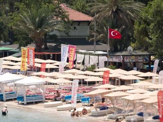 Türkei-Touristen unbeeindruckt von Appell zur Vorsicht