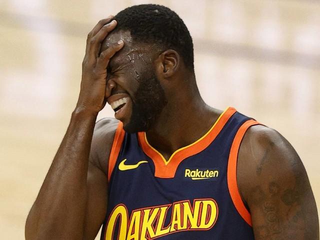 NBA: Warriors kassieren dickste Klatsche der Saison - Giannis kratzt gegen Portland an der 50