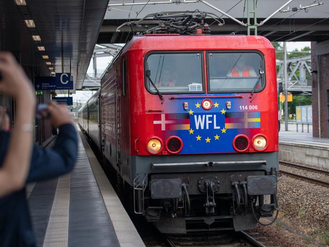 19 Stunden unterwegs: Mit dem Nachtzug von Berlin nach Stockholm – ein Erfahrungsbericht