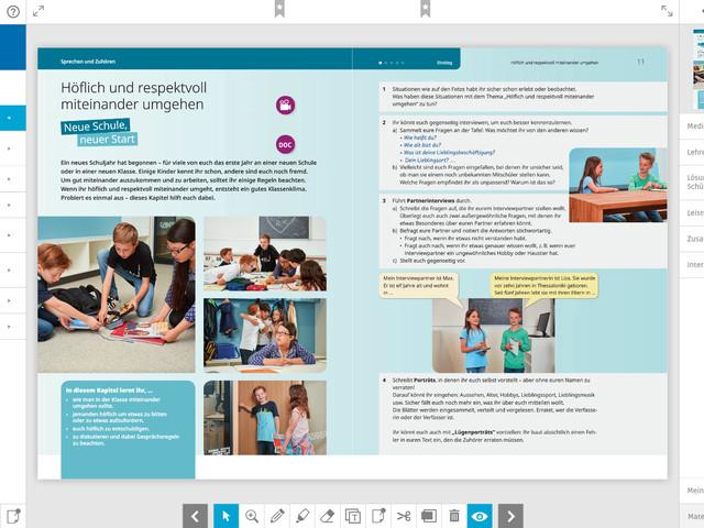 Unterrichtsportal BiBox mit neuen Funktionen und Gewinnspiel auf der Didacta 2019