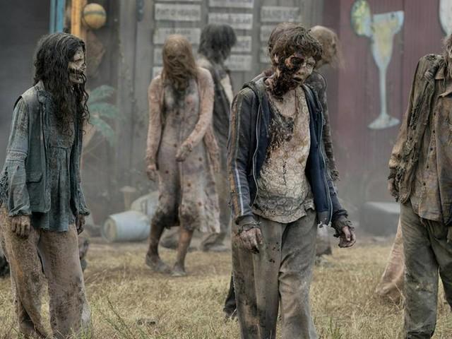 """World Beyond: Wann das """"Walking Dead""""-Spin-off beginnt"""