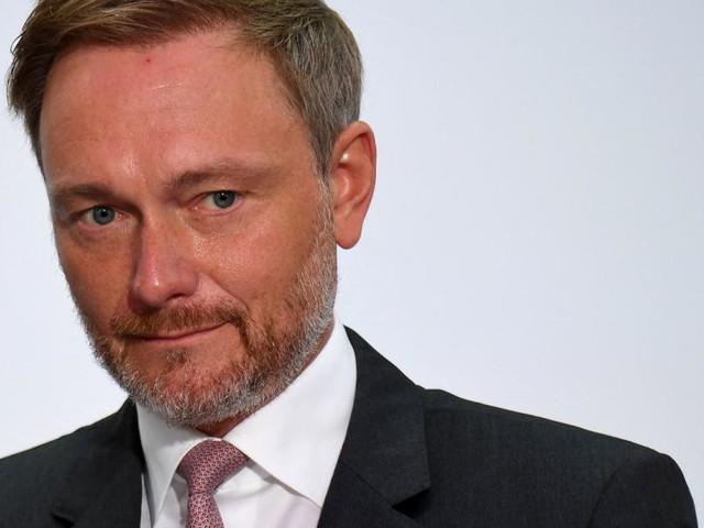 FDP-Chef Lindner kündigt Vorsondierungen mit den Grünen an