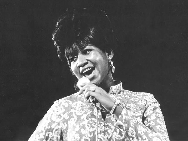 The Soul of KTV Special: R.I.P. Aretha Franklin Mix