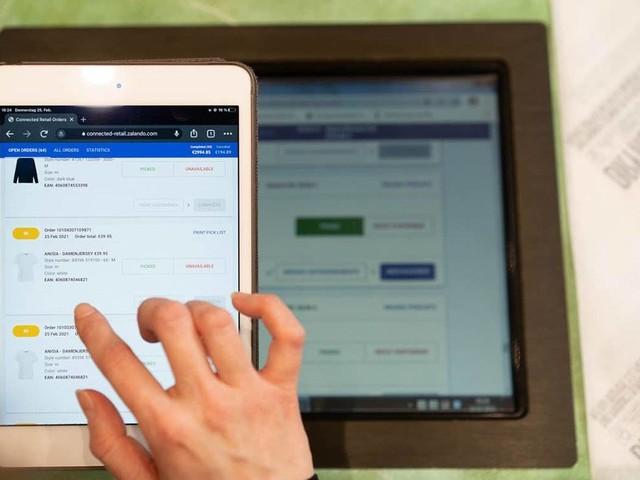 Steigern Sie Ihre Verkäufe mit Connected Retail by Zalando