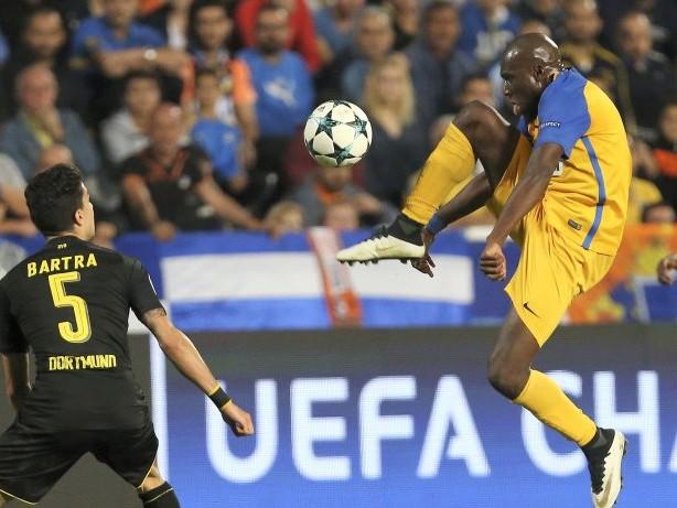 Champions League: Nur Remis in Nikosia: Dortmund steht vor dem Aus