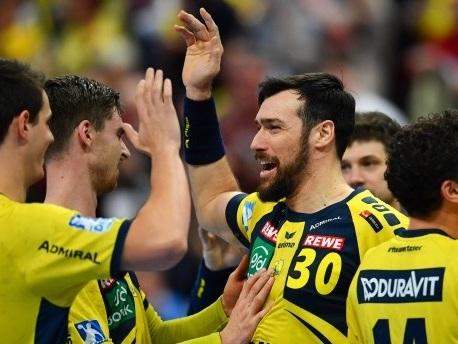 Handball-Bundesliga: Rhein-Neckar Löwen besiegen Füchse Berlin