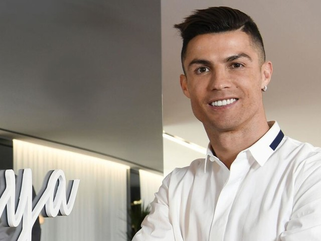 Cristiano Ronaldo: Juventus-Star hilft jetzt bei Haarausfall