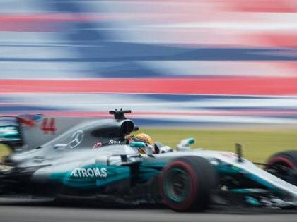 Formel 1 USA 2017: Rückschlag für Vettel am Freitag