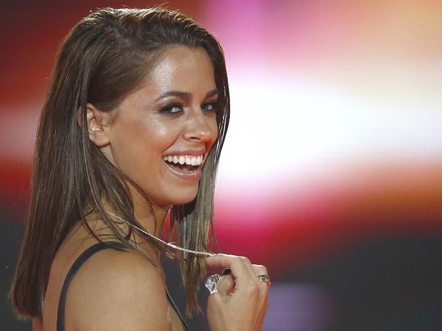 Nach Olexesh: Vanessa Mai schnappt sich nächsten Rapper