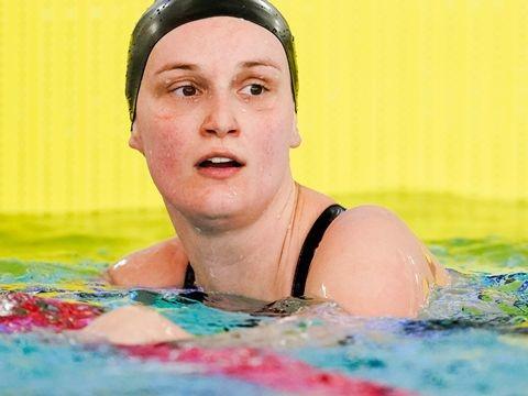 Bruhn und Matzerath schwimmen in Berlin Olympia-Norm