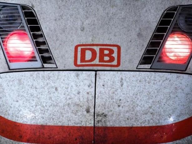 Bilanz der Deutschen Bahn: Jeder vierte Fernzug war 2018 zu spät