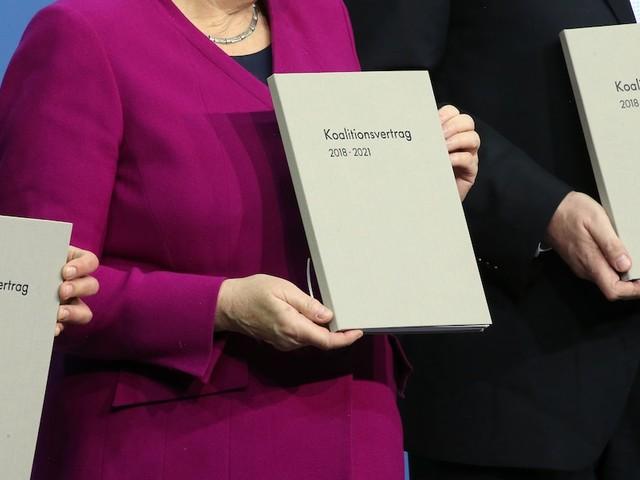#BTW21: Vier Jahre GroKo gehen zu Ende - Die große GroKo-Bilanz: War Merkels Notlösung am Ende doch gar nicht so schlecht?