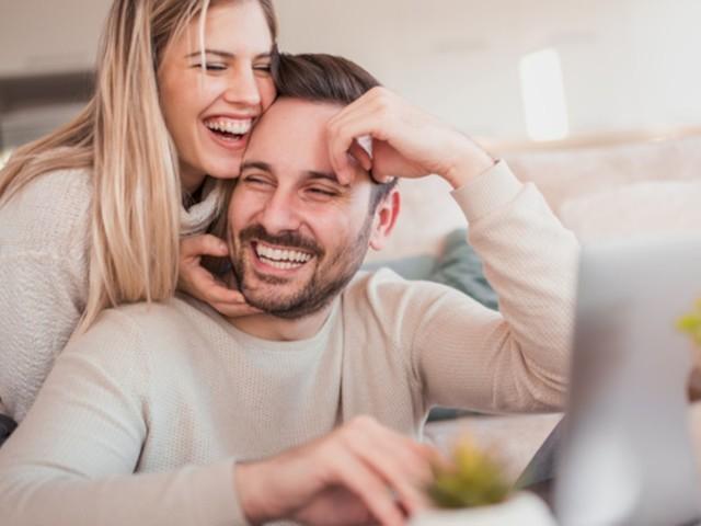 Was wirklich wichtig ist - Paartherapeutin verrät: Das ist der 5-Punkte-Plan für eine glückliche Beziehung