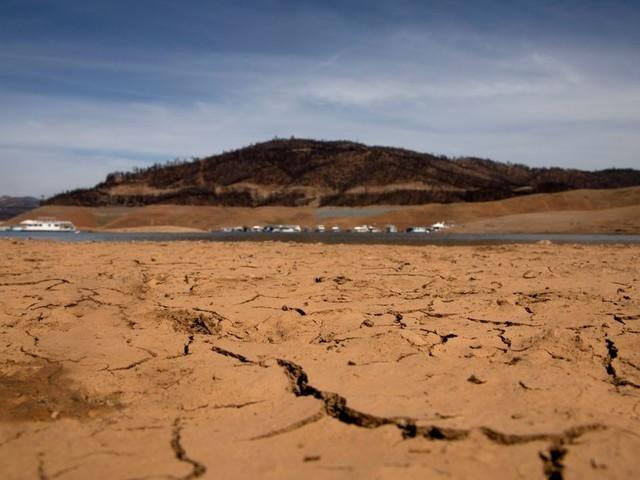 USA: Extreme Hitzewelle heizt Südwesten des Landes ein