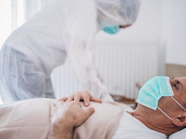 OÖ: 142 weitere Corona-Betten sollen Krankenhäuser entlasten
