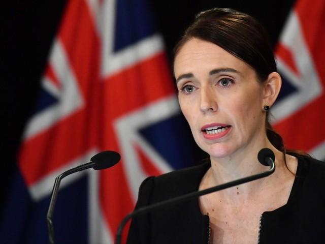 Anschlag in Neuseeland: Neuseeland will Waffengesetze verschärfen