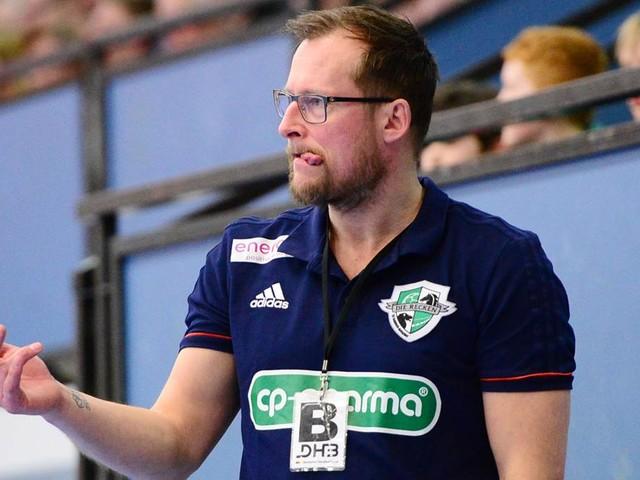 Nachwuchskoordinator Heidmar Felixson wird auch Co-Trainer der Recken