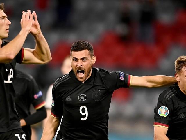 Fußball-EM 2021 - Goldjunge Goretzka rettet Jogi! Deutschland mogelt sich ins Achtelfinale