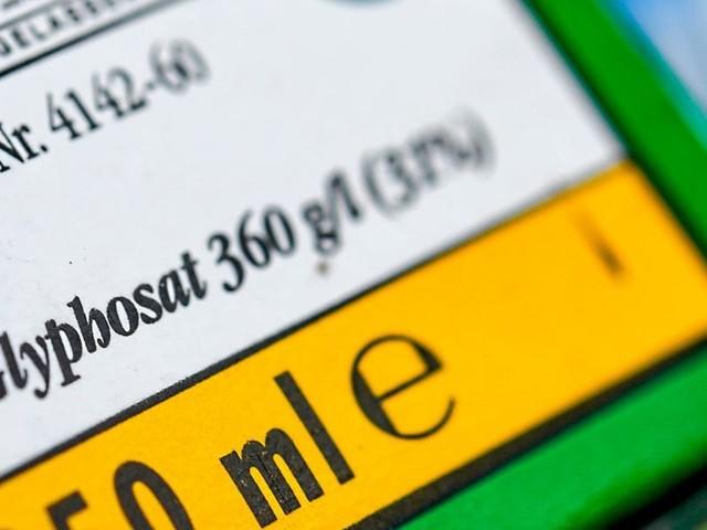 US-Gericht senkt Glyphosat-Strafe