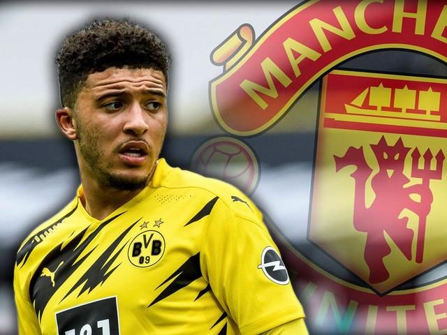 Bericht: ManUtd reicht Angebot für Sancho ein – BVB legt Ablöse und Frist fest